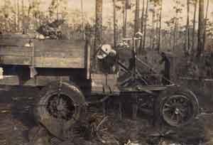 Jim Ellis Chevy >> Big Cypress Preserve ORV's Vintage Off Road Vehicle Big ...